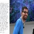 google-letter