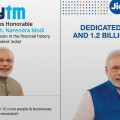 Paytm, Reliance Jio served govt notice for using PM Modi's image in ads