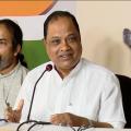 Prasad Harichandan Press Meet