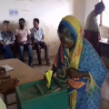 Panchayat Poll: Re-Poll Finishes In 11 Districts
