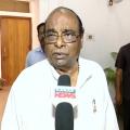 BJD Damodar Rout On Panchayat Election Result