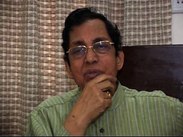 odisha janamorcha chief pyarimohan mohapatra under treatment - mumbai hinduja hospital