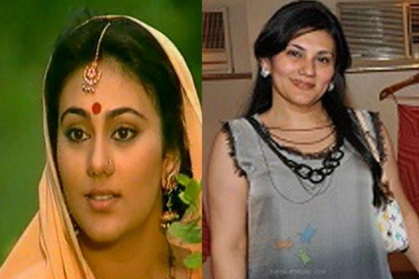 Deepika Chikhalia aka Sita from Ramanand Sagar's Ramayan, looks now
