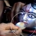 bhopal/unique-statue-of-laddu-gopal