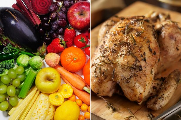 lifestyle - eat carbohydrate more for good health