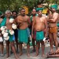 special news -skull protest of TN farmer in delhi
