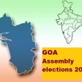 Goa Assembly Election