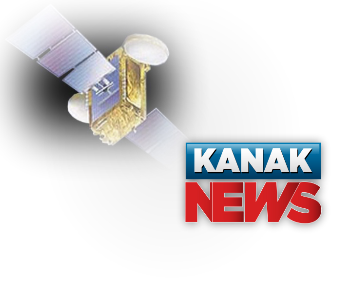 kanaknews now in INSAT-4A