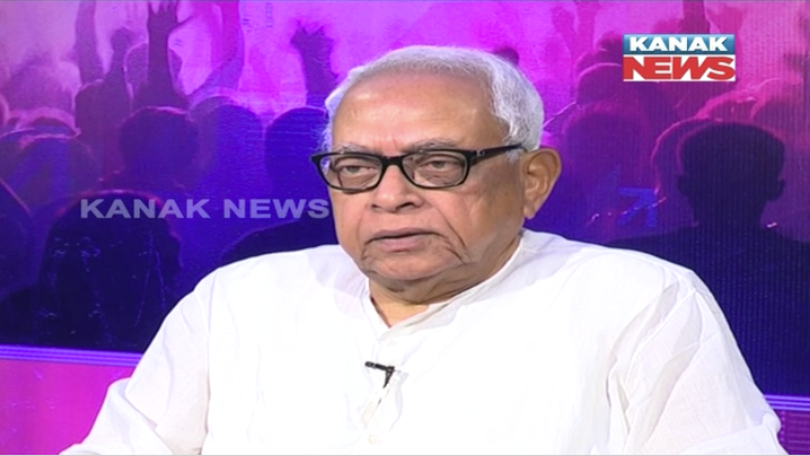 One 2 One With Narasingha Mishra