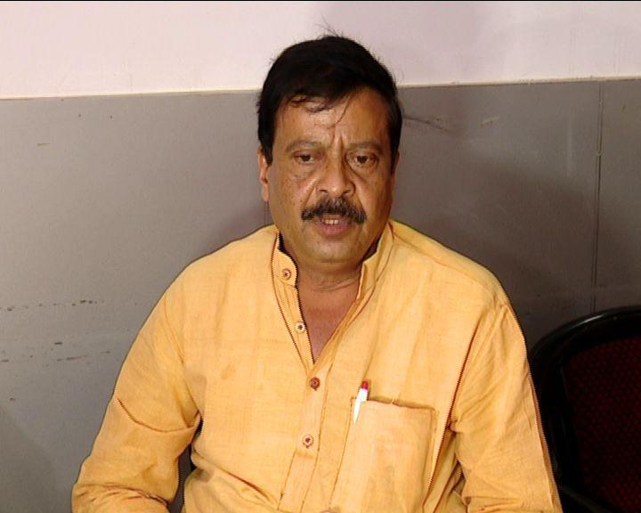 Suresh-Pujari