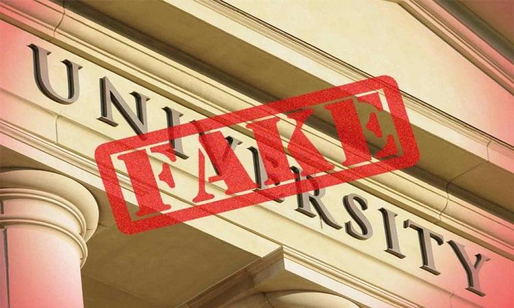 fake-university-india