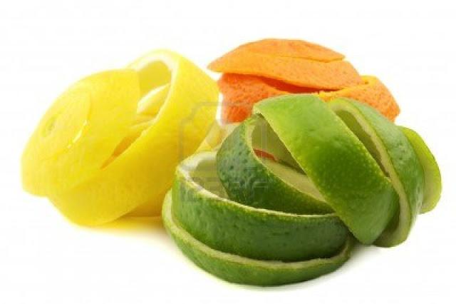 fruit-peel