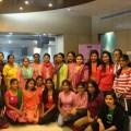 odiya women journalist