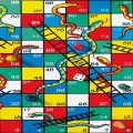snake and ladder game