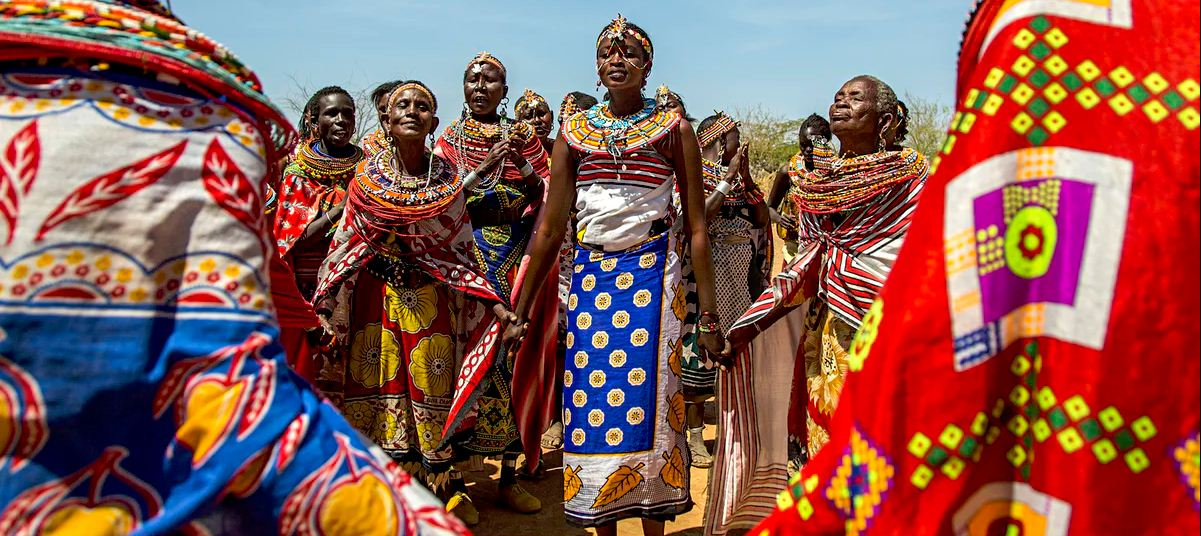 tanzania-village