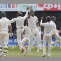 india won bengaluru test match