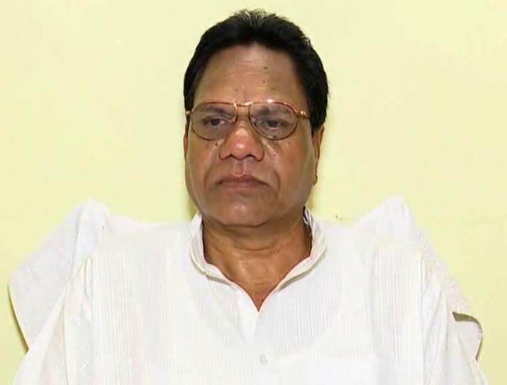 Jayram pangi