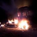 keonjhar truck fire