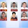 Ministry Reshuffle inOdisha Cabinet
