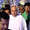 naveen in pyari cremation