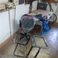 Mao-explosion at Daikallu Rly Station in Rayagada
