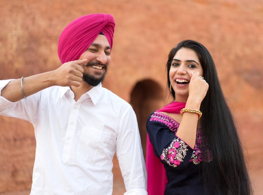 why-in-the-sikh-religion-singh-and-kaur-surname-are-prominent