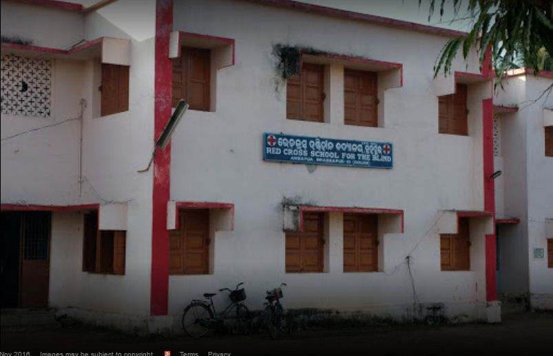 Red Cross School For The Blind