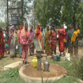bolangir water selling