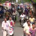 bhadrak communal violence