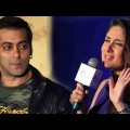 Karina and Salman