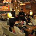 service charge restaurant-