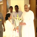 mamata and naveen meet