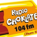 Radio-Choklate-
