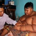 fatty boy