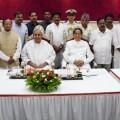 odisha ministers