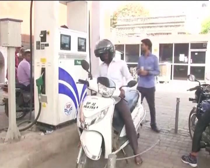 petrol rate hike everyday