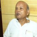 Irregularities In Pension Scheme: Former MLA On Hunger Strike