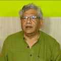 sitaram yeturi comes odisha today