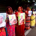 13 Districts Remain Unrepresented In Naveen's New Cabinet: Protest of BJD Workers