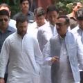 congress politics - chief leaders in delhi