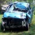 accident in mayurbhanja ,baisinga