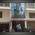 police raid in hotel in bhubaneswar for sex work alligation