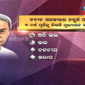 Opinion Poll Result of BJD Govt