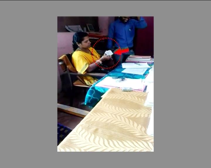 bhadrak, constable bribe