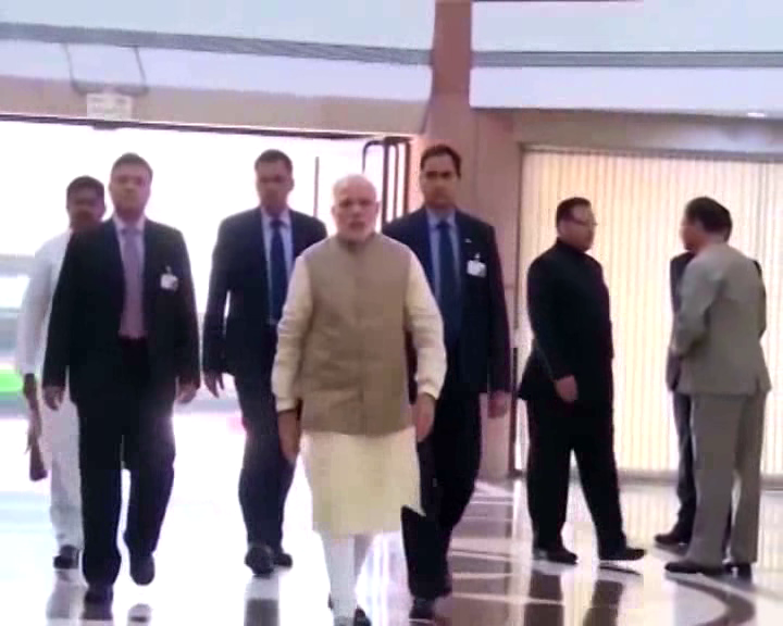 pm modi foreign visit from today