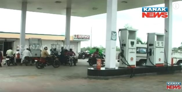 Farming & Transportation Affected Due To Scarcity of Diesel In Malkangiri