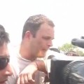 Rahul Gandhi stopped from entering Mandsaur, arrested