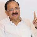 Venkaiah Naidu on congress