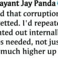 baijayanta panda tweet