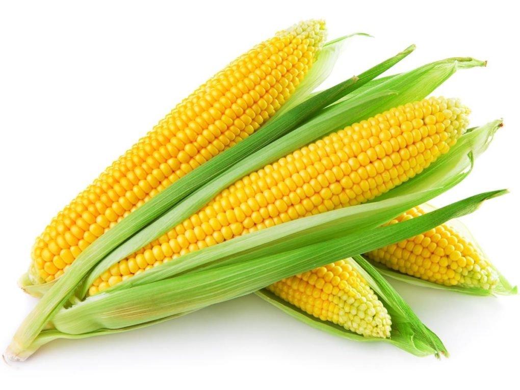 health-benefits of corn
